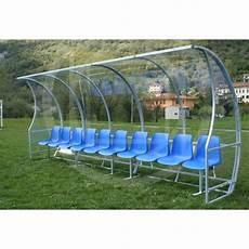 panchine da calcio accessori per ci da calcio panchina allenatori