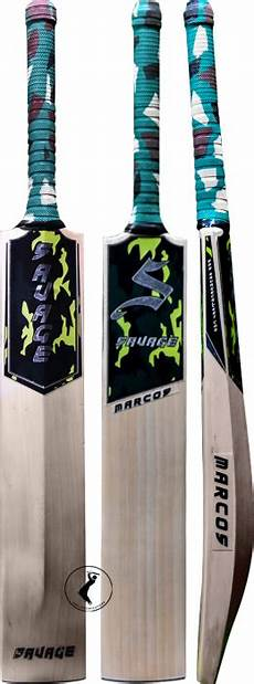 English Willow Grade Chart Savage Marcos English Willow Cricket Bat Grade A Best