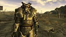 Fallout New Vegas Light Armour Fallout New Vegas All Power Armors Youtube
