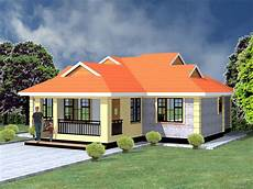 3 bedroom bungalow house check details here hpd consult