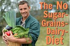 benefits of removing sugar and grains from your daily diet