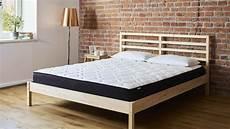 dormeo mattress review real homes