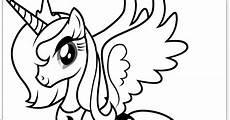kinder malvorlagen my pony