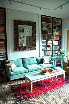 vintage home decor trends layered rugs