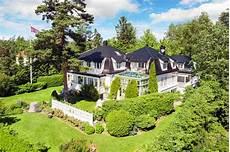 fransk hus norges dyreste hus franciskas vakre verden