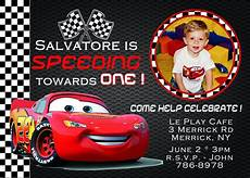 Cars Birthday Invitation Templates Disney Birthday Invitation Disney Birthday Invitation
