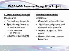 New Revenue Recognition Standard The New Revenue Standard Is Here What To Do Now
