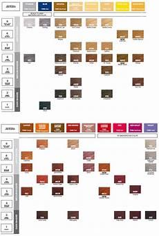 Redken Hair Toner Color Chart Redken Shades Eq Color Gloss Color Chart Redken Hair