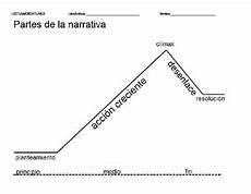 Plot Diagram Quiz Plot Diagram Worksheet In Spanish Use For Notes Or