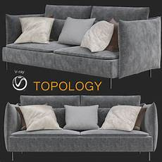 Tiny Sofa 3d Image by 3d Asset Vr Ar Ready Sofa Modern Styles Small Living