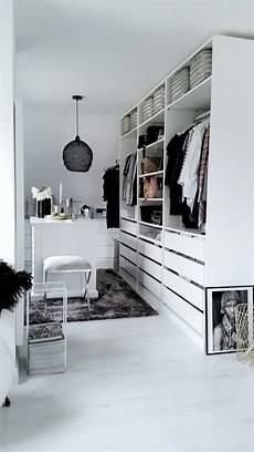 schlafzimmer ideen mit ankleide ikea pax ankleidezimmer inspiration weiss dressing room