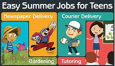 How To Find A Summer Job Summer Jobs For 14 And 15 Year Olds First Rung To