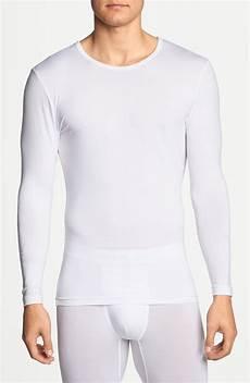 undershirt sleeve sleeve undershirt in white for bright