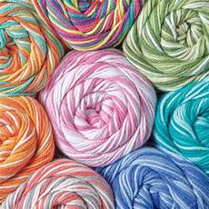 dishie multi yarn knitting yarn from knitpicks