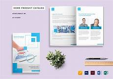 Catalogue Templates Free Home Product Catalog Template In Psd Word Publisher