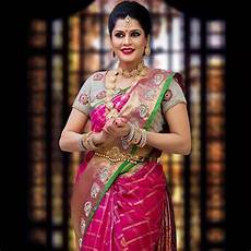 All Over Saree Design Latest Pattu Saree Designs You Should Keep An Eye On