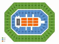 bmo harris bradley center milwaukee wi seating chart bmo harris bradley center seating chart amp events in
