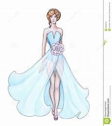 Drawn Out Designs Sketch Designer Clothes Fashion Designer Stock