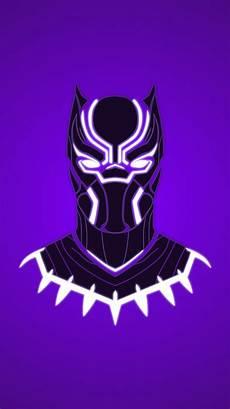 iphone 7 wallpaper black panther black panther minimal wallpaper