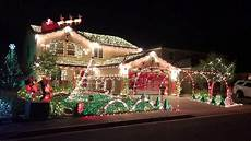 Wizards In Winter Christmas Lights House Christmas Light Show Wizards Of Winter 2016 Youtube