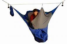 draumr hammock is the best outdoor sleeping bed hispotion