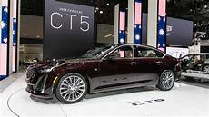 2020 cadillac ct5 price 2020 cadillac ct5 sedan pricing starts at 37 890