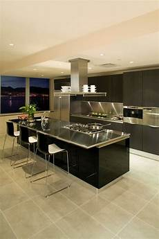 25 spectacular kitchen islands with a stove pictures - Kitchen Islands With Stoves