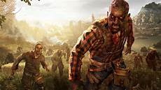 Dying Of The Light Borderlands 2 Dying Light The Following Official Launch Trailer Youtube