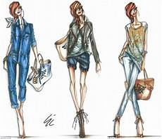 the importance of sketches in fashion designing