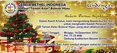 undangan natal wood scribd indo