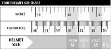 Youth Hockey Helmet Size Chart Racing Helmets 101 How To Choose The Right Racing Helmet