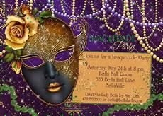 Masquerade Invitation Bella Luella Masquerade Parties For Spring And Summer
