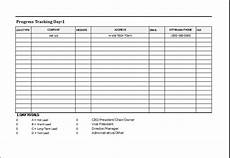 Document Tracker Template 20 Customizable Tracker Templates For Excel Document Hub