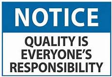 Best Job Qualities Quality Assurance In Workplace Quality Assurance Vs