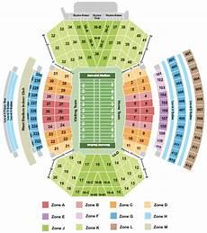 Nebraska Cornhuskers Memorial Stadium Seating Chart University Of Nebraska Lincoln Stadium Seating Chart