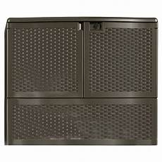 suncast 195 gallon resin deck box reviews wayfair