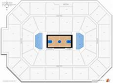 Wwe Seating Chart Allstate Arena Allstate Arena Seating Chart Wwe