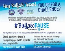 Job Finder For Teens Buffalo Launches Instagram Challenge For Teens At Home