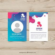 id card template eps free id card template svg dxf eps png free svg files