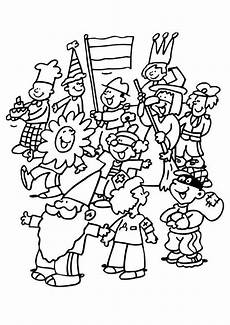 coloring page carnival free printable coloring pages