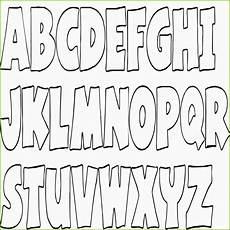 Abc Malvorlagen Alphabet Ausmalen Abc Buchstaben Malvorlagen