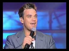robbie williams supreme robbie williams supreme d un jour 2003