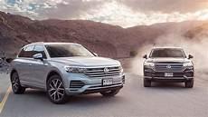 Volkswagen 2019 Touareg Price by Drive Volkswagen Touareg 2019 Prices Specs