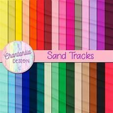 Sand Tracks Design Sand Tracks Chantahlia Design