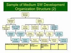 Software Development Organization Chart Software Testing Career Skill Development On Bugday