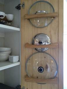 items similar to pot lid storage organization made easy