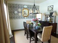 dining room wall ideas 20 creative accent wall ideas