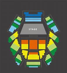 Cn Center Seating Chart Buy Tickets For Cincinnati Symphony Orchestra In Shanghai