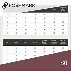 Ted Baker Size Chart Home Decorating Ideas Amp Interior Design