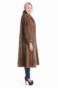 genuine mink coats buy luxury mink coat pastel brown genuine fur coat